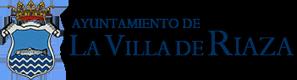 Ayuntamiento de Villa de Riaza.
